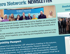 Careers Network Newsletter